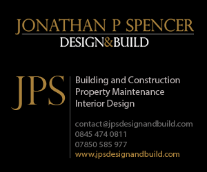 JPS Design and Build